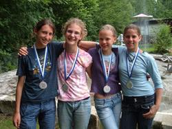 Jugend Regionalmeisterschaften 2006 - Bild  92