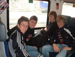 Jugend Regionalmeisterschaften 2008 - Bild  4
