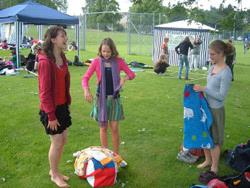 Jugend Regionalmeisterschaften 2008 - Bild  5