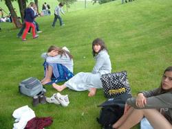 Jugend Regionalmeisterschaften 2008 - Bild  7