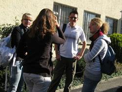 Jugendleiterausflug 2011 - Bild  1