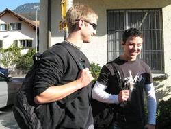 Jugendleiterausflug 2011 - Bild  2