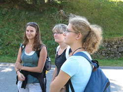 Jugendleiterausflug 2011 - Bild  11