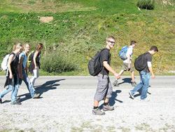 Jugendleiterausflug 2011 - Bild  14