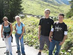 Jugendleiterausflug 2011 - Bild  16
