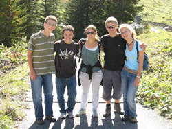 Jugendleiterausflug 2011 - Bild  19