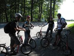 Jugendleiterausflug 2011 - Bild  30