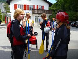 Jugendleiterausflug 2013 - Bild  2