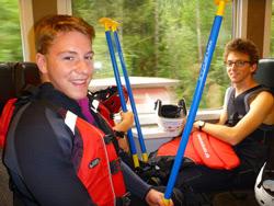 Jugendleiterausflug 2013 - Bild  4