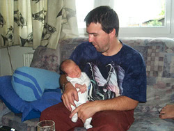 Nun Familie! Fäh 2003 - Bild  3