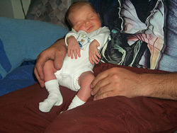 Nun Familie! Fäh 2003 - Bild  5