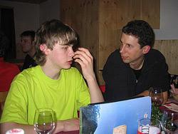 Schlittelplausch 2006 - Bild  20