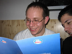 Schlittelplausch 2006 - Bild  21