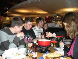 Schlittelplausch 2009 - Bild  6