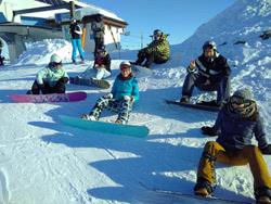 Skitag im Hoch Ybrig 2017 - Bild  2