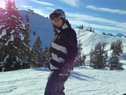 Skitag im Hoch Ybrig 2017 - Bild  4