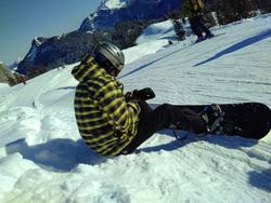 Skitag im Hoch Ybrig 2017 - Bild  5