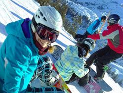 Skitag im Hoch Ybrig 2017 - Bild  6