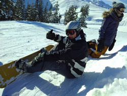 Skitag im Hoch Ybrig 2017 - Bild  8