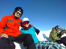 Skitag im Hoch Ybrig 2017 - Bild  10