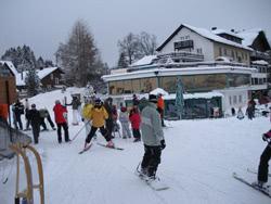 Skiweekend 2010 - Bild  1