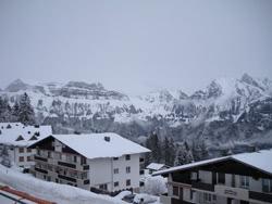 Skiweekend 2010 - Bild  2