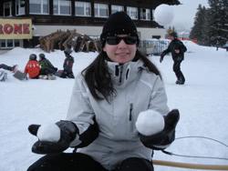 Skiweekend 2010 - Bild  3