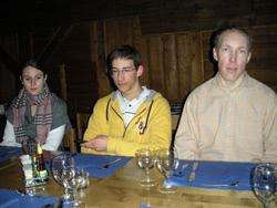 Skiweekend 2010 - Bild  4