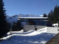 Skiweekend 2011 - Bild  6