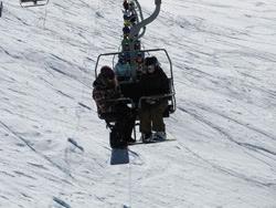 Skiweekend 2013 - Bild  4