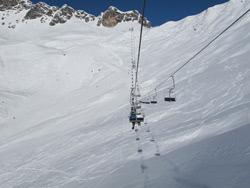 Skiweekend 2013 - Bild  5