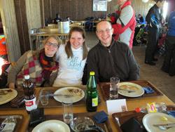 Skiweekend 2013 - Bild  8