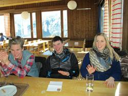 Skiweekend 2013 - Bild  9