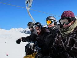 Skiweekend 2013 - Bild  12