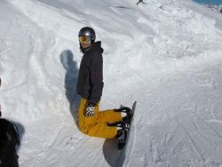 Skiweekend 2013 - Bild  15