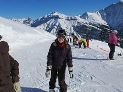 Skiweekend 2013 - Bild  16