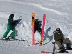 Skiweekend 2013 - Bild  18