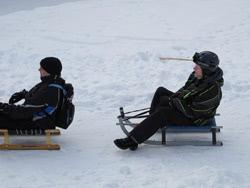 Skiweekend 2013 - Bild  34