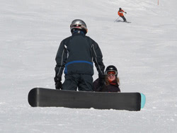 Skiweekend 2013 - Bild  37