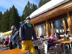 Skiweekend 2013 - Bild  44