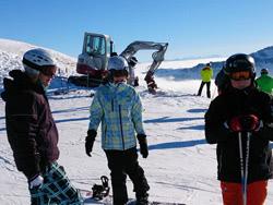 Skiweekend 2015 - Bild  1