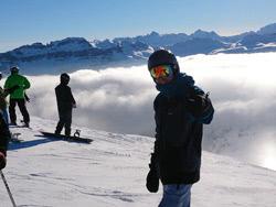 Skiweekend 2015 - Bild  2