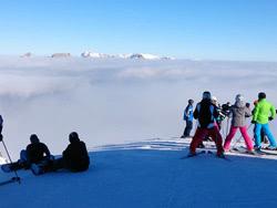 Skiweekend 2015 - Bild  4
