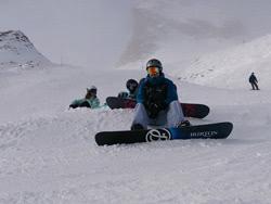 Skiweekend 2015 - Bild  5