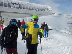 Skiweekend 2016 - Bild  2