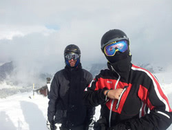 Skiweekend 2016 - Bild  3