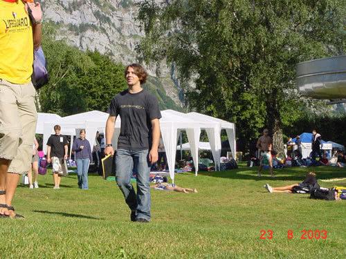 Schweizermeisterschaften 2003 - Bild  3