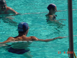 Schweizermeisterschaften 2003 - Bild  7