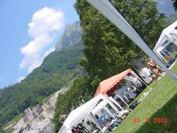 Schweizermeisterschaften 2003 - Bild  11