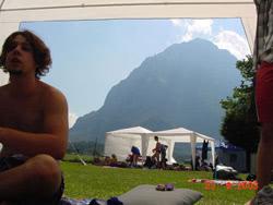 Schweizermeisterschaften 2003 - Bild  12